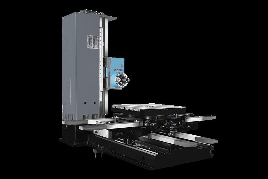 Hurco HBMX55i - D and R Machinery - Arizona CNC Machine Tools