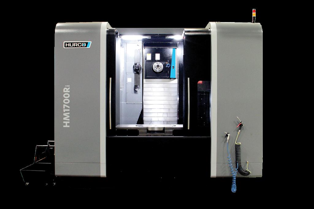 Hurco HM1700Ri - D and R Machinery - Arizona CNC Machine Tools