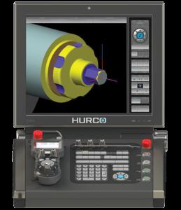 Hurco TM6i - D and R Machinery - Arizona CNC Machine Tools