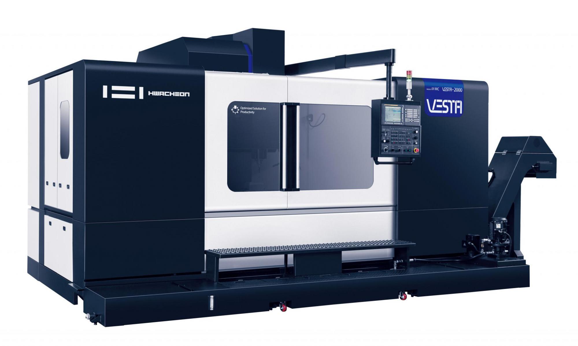 Hwacheon Arizona Machine R 2000 Machinery Vesta Tools And Cnc D wOZNkX8n0P